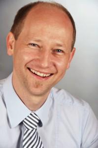 Markus Jakober